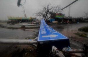 Odisha CycloneFani UniqueTimes Puri