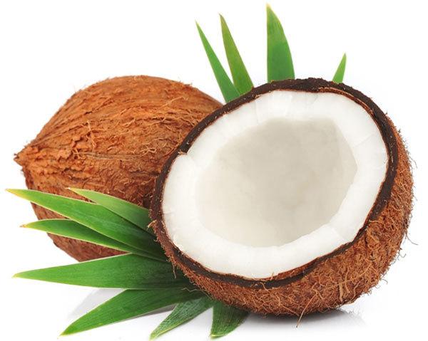 Benefits Of Coconut