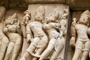 Khajuraho Featured