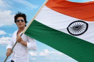 SRK republic