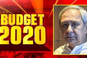 Budget odisha