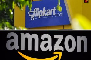 Amazon and Flipkart offers Job