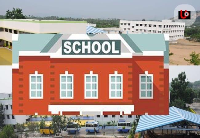 Andhra School