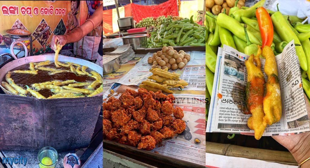 Balijatra Food 7