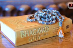 Bhagvat Gita on UO