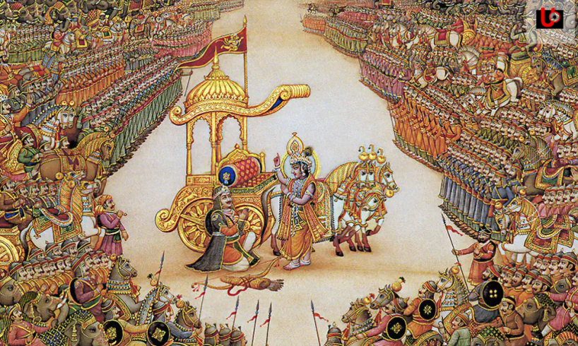 Mahabharat SaaraKathaa