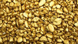 Gold Iran