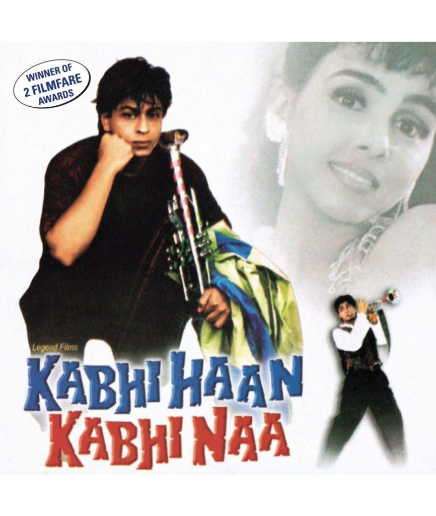 Kabhi haan