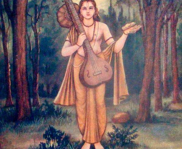Story of Narad Muni
