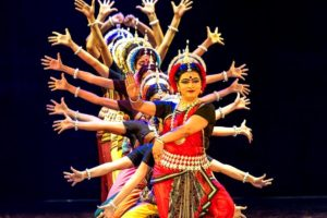 Odissi feature