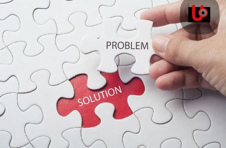 Solution of problems on Life