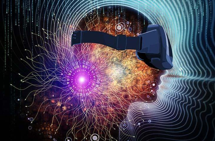 VR mental health