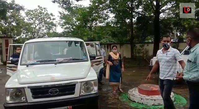 Vigilance News From Odisha