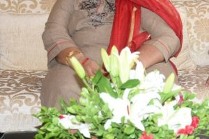 Sushila Devi Passes away