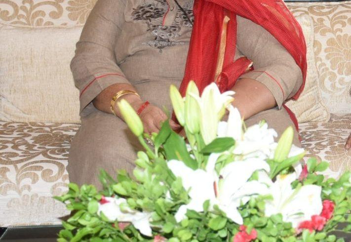 Sushila Devi Passes away