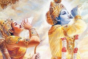 Bhagvad Gita Updesh