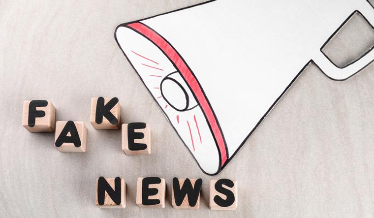 fake news fakenews propaganda news announcement shut