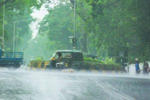 heavy rains in Odisha