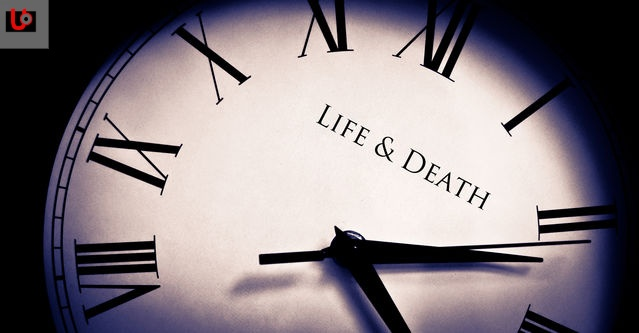 Death is the truth of life