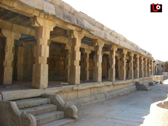Odia Short Story of Temple Without God