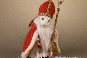 mouse saint