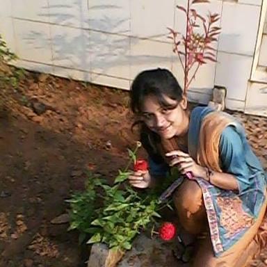 Aiswarya Behera