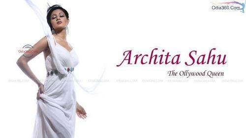 Archita Sahu
