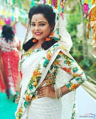 Alaka Sarangi