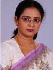 Aparajita Mohanty