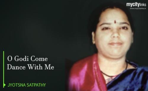 Jyotsna Satpathy
