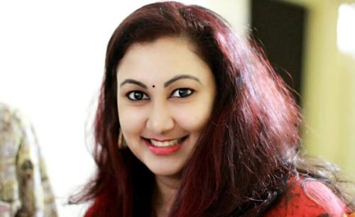 Jyoti Mishra