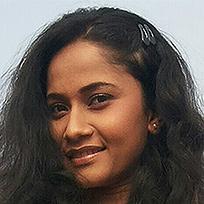 Barsha Nayak