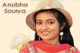 Anubha Sourya