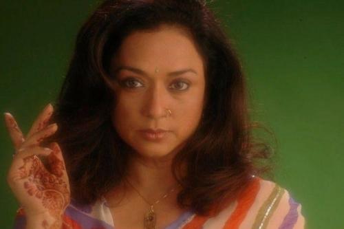 Mahasweta Ray