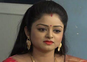 Lakshmipriya Behera aka Nikita