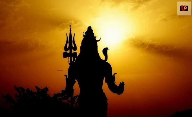 spiritual thoughts about Lord Shiva