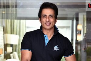 Sonu Sood replies to trolls