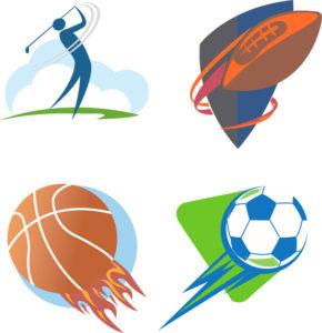 sport logo vector 6824925