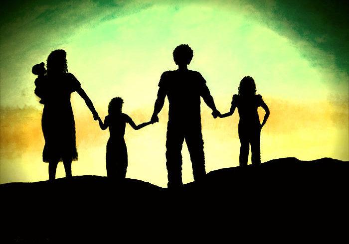 the average family adrian neale
