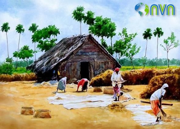 Odia Short Story: Sadaanand